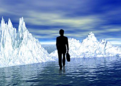 氷河期サラリーマン