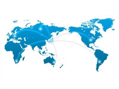 グローバルなイメージ