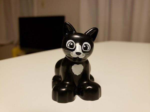 猫のおもちゃプロF2.4固定