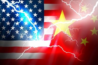 米中の経済戦争