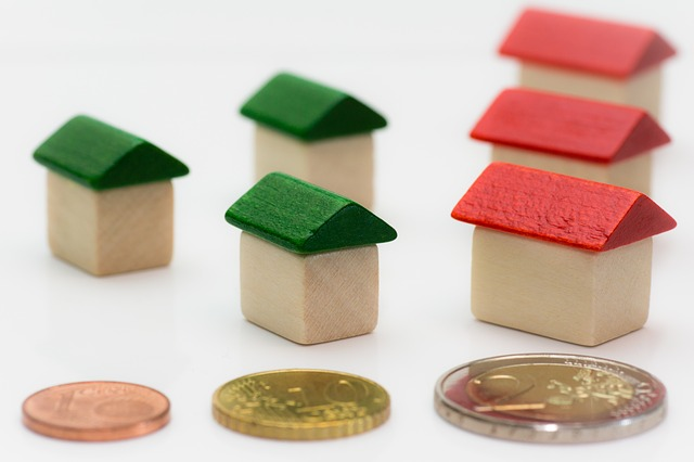 お金と資産の増え方