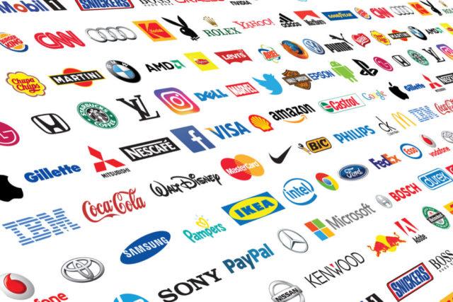 世界のブランド
