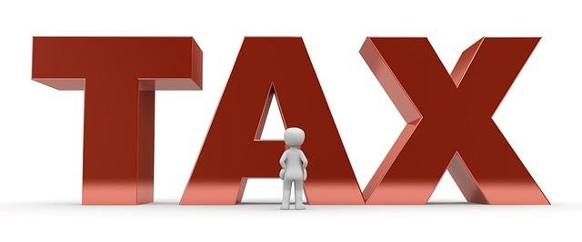 TAX、消費税と向き合う