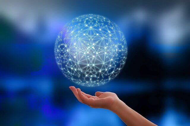 電子的グローバル