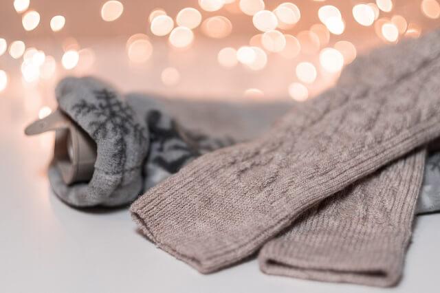 靴下(ソックスを買うようにストックを買う)