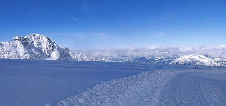 雪道と氷河期世代